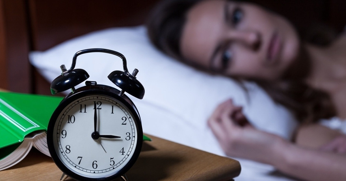 Nấm Linh Chi Xóa Bỏ Triệu Chứng Mất Ngủ cho mọi trương hợp