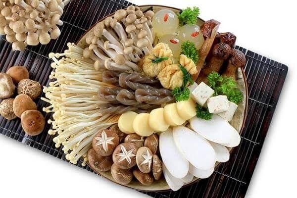 5 Cách Nấu Lẩu Nấm Ngon chuẩn vị của nấm chế biến tại nhà