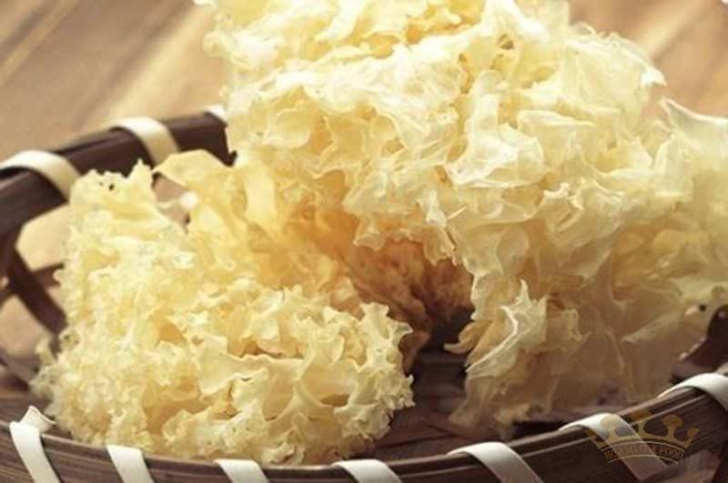 Nấm Tuyết: Cách phân biệt và cách sử dụng ăn ngon nhất